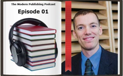 Episode 1 – 5 Reasons to Write Your Own Book