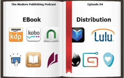 Episode 4: The Best eBook Distribution Services