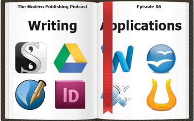 Episode 6: The Best Software For Writing A Book