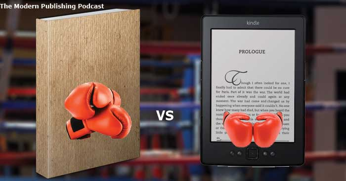Episode 14: Physical vs Digital Buyers